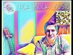 Nick Mock Pic
